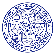 Fashion Universities In Los Angeles Mount St Mary U0027s University Los Angeles Wikipedia
