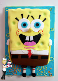 spongebob squarepants cake spongebob squarepants cake idea gallery picture cake design and