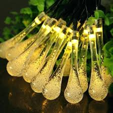 Outdoor Solar Fairy Lights by Solar Patio String Lights Home Depot Medium Image For Outdoor