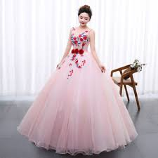 engagement dresses color pink wedding gown engagement gown photoshoot dress