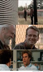 Walking Dead Rick Crying Meme - 25 funniest walking dead memes weknowmemes
