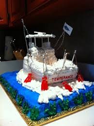 42 best birthday cakes images on pinterest fishing cakes
