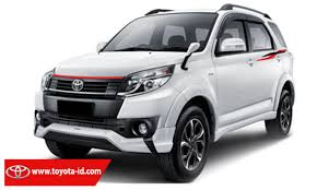 toyota suv indonesia 2016 toyota gets exterior updates 7 seat variants