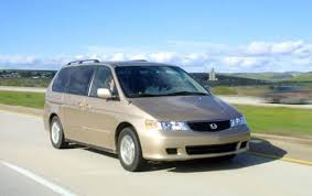 used honda odyssey vans for sale used 2001 honda odyssey for sale pricing features edmunds