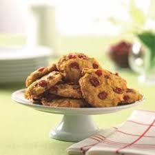 kellogg u0027s cornflake crumb cherry dot cookies couldn u0027t resist
