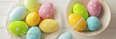 Homemade Easter Eggs Decorations by Diy Easter Egg Decorating Ebay