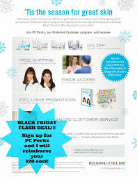 pottery barn kids black friday the larson lingo black friday deals plus a rodan fields flash