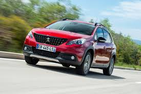 peugeot new models new peugeot 2008 2016 review auto express