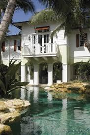 dutch west indies estate tropical exterior miami west indies estate affiniti architects