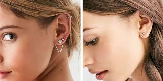 ear candy earrings 30 tiny earrings you ll totally