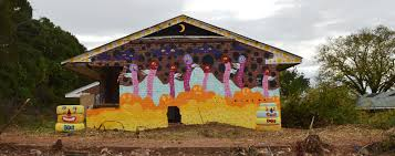 the sproutmen mural urban sprouts farm urban sprouts sproutmen mural blackcattips wide