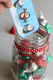 Homemade Christmas Presents by Diy Christmas Gift Card Holders Holiday Gift Ideas