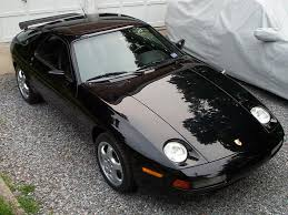 widebody porsche 928 928 motorsports accessories wide body fender flares for the