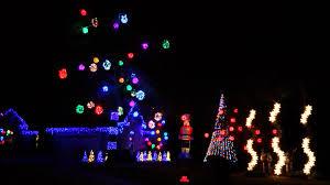 metallica christmas lights