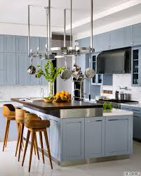 interior design of kitchens 29 best blue rooms ideas for decorating with blue