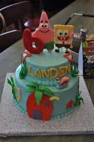 19 best spongebob cake images on pinterest spongebob birthday