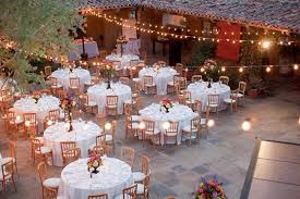 Wedding Venues In Dc The Country Club At Dc Ranch Scottsdale Wedding Venues