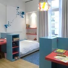 idee couleur bureau idee couleur chambre fille espaces bureau assortis de rangements et