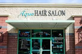 Vacaville Outlets Map Contact U2014 Aqua Hair Salon