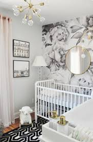 velveteen rabbit nursery modern nursery decor nursery design inspiration styling baby