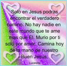 imagenes lindas de jesus con movimiento frases lindas para jesus imágenes de facebook postales bonitas con