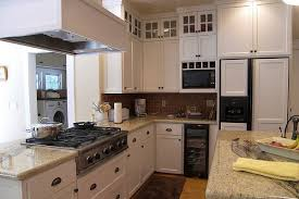 Soft White Kitchen Cabinets 40 Awe Inspiring Painted Kitchen Cabinets Slodive