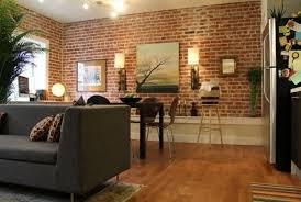 fabulous how to decorate a brick wall h80 in home design your own