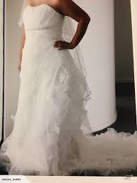 selling wedding dress woman writes hilarious ad selling wedding dress worn once by