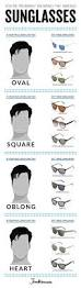Mens Face Shapes And Hairstyles by Best 25 Glasses For Face Shape Ideas On Pinterest Glasses Face