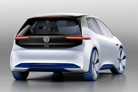 visionary i d heralds vw u0027s all electric future by car magazine