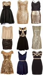 new years dresses gold new years sequin and gold dresses 2018 become chic