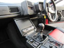 renault dauphine interior 1987 renault gta v6 turbo red