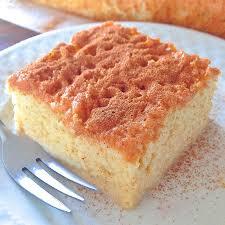 tres leches cake flourish king arthur flour