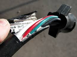 how to repair 7 pin trailer cord plug in 7 easy steps