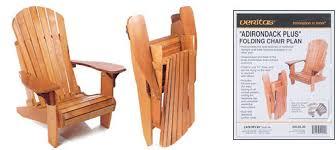 Adarondak Chair Veritas