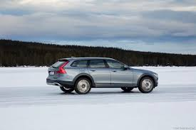 brand new volvo volvo u0027s cross country returns with a vengeance u2013 drive safe and fast