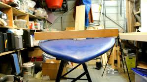 Surfboard Bar Table How To Repair A Surfboard 10 Steps With Pictures