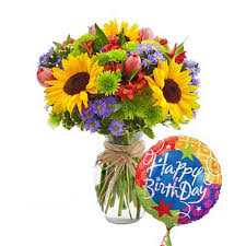 birthday bouquet send happy birthday flowers birthday bouquet flowersexpo net