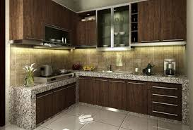 best material for kitchen backsplash contemporary interior design with brown kitchen backsplash using