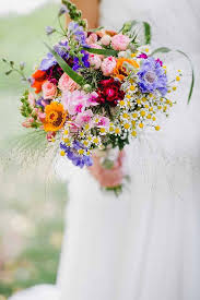 country wedding bouquets wildflower wedding bouquet 1000 ideas about wildflower