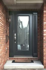 Glass Inserts For Exterior Doors Front Doors Front Door Calibex2264 Front Door Panel Insert