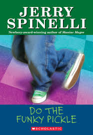 jerry spinelli scholastic