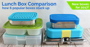Pottery Barn Planetbox Lunch Box Comparison Chart How 6 Popular Boxes Stack Up Wendolonia