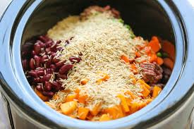 easy crockpot dog food damn delicious