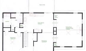 free floor plans for homes 25 spectacular floor plans for houses free house plans 61899