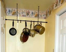 kitchen storage ideas for pots and pans pot storage ideas pot and pan rack inspirational kitchen storage