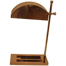 french art deco desk lamp by marcel breuer marcel breuer art