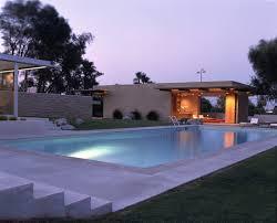 home pool marmol radziner harris pool house