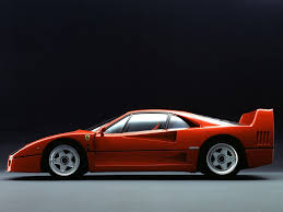 f40 bhp f40 laptimes specs performance data fastestlaps com