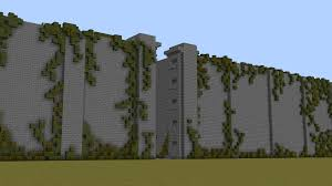 Mincraft Maps Minecraft Maze Runner Map Looking For Builders Wip Maps